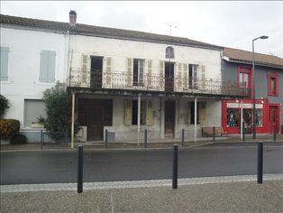 Annonce vente Maison maubourguet