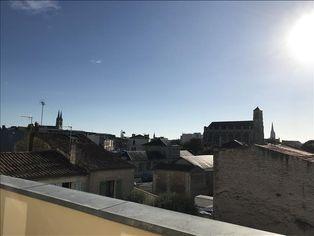 Annonce vente Appartement avec terrasse niort