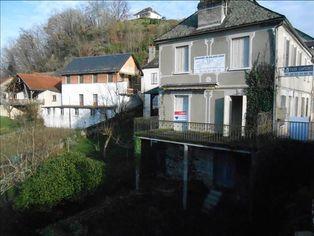Annonce vente Maison avec terrasse altillac
