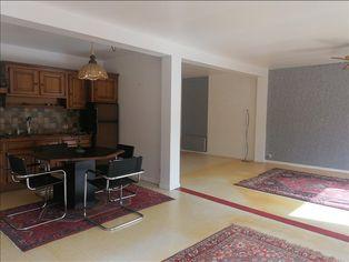Annonce vente Appartement au dernier étage capdenac-gare