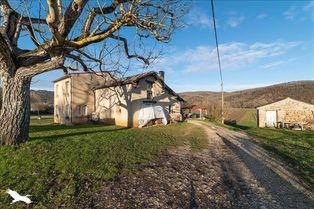 Annonce vente Maison avec vue dégagée albas