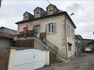 Annonce vente Maison avec garage allassac