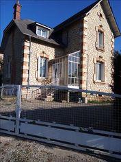 Annonce vente Maison avec cave cublac