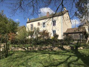 Annonce vente Maison en pierre bussière-galant