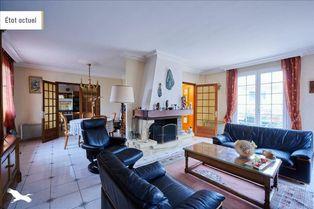Annonce vente Maison avec terrasse saint-jean