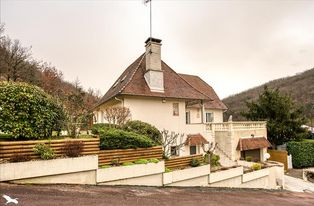 Annonce vente Maison avec garage souillac