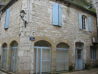 Annonce vente Maison en pierre gramat