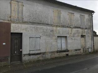 Annonce vente Maison avec cellier cherves-richemont
