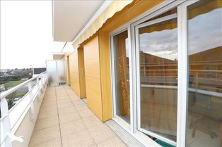Annonce vente Appartement avec terrasse tours