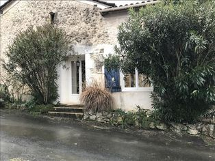 Annonce vente Maison saint-léon-sur-l'isle