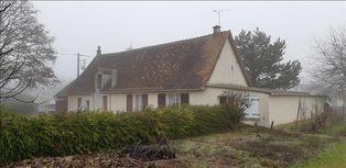 Annonce vente Maison au calme azay-le-ferron