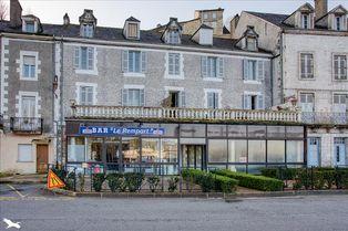 Annonce vente Immeuble terrasson-lavilledieu