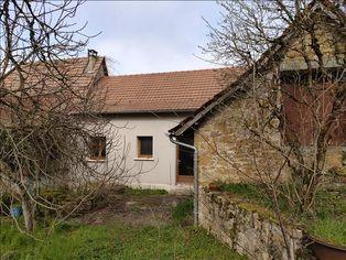 Annonce vente Maison au calme capdenac-gare