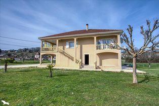Annonce vente Maison avec terrasse cublac
