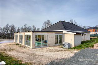 Annonce vente Maison avec garage mansac