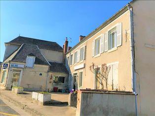 Annonce vente Maison avec garage quincy