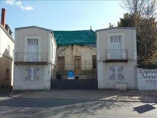 Annonce vente Maison à rénover saint-aignan