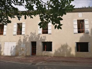 Annonce vente Maison avec terrasse valence