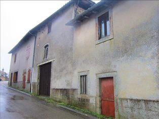 Annonce vente Maison brigueuil