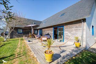 Annonce vente Maison avec terrasse loctudy