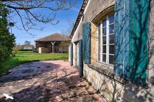 Annonce vente Maison monflanquin