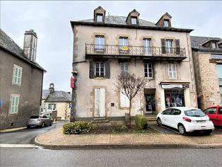 Annonce vente Immeuble avec cave saint-privat