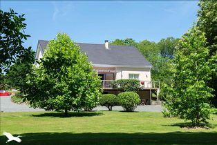 Annonce vente Maison avec terrasse arnac-pompadour