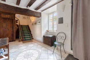 Annonce vente Maison avec garage magnac-laval