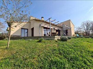 Annonce vente Maison avec terrasse roques