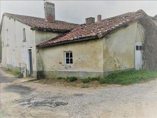 Annonce vente Maison avec garage rochechouart