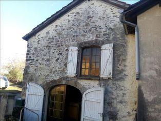 Annonce vente Maison avec terrasse saint-vincent-du-pendit