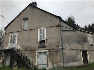 Annonce vente Maison avec garage combes
