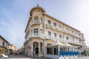 Annonce vente Appartement atypique soulac-sur-mer