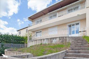 Annonce vente Maison avec garage argenteuil