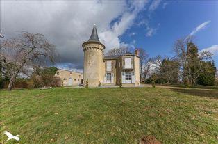 Annonce vente Château guéret