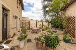 Annonce vente Maison avec terrasse fleurance