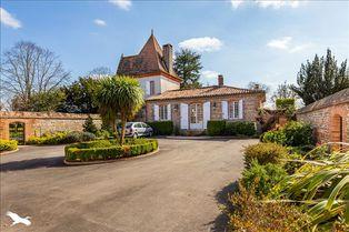 Annonce vente Maison avec piscine saint-élix-le-château