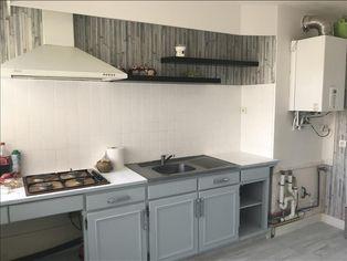 Annonce vente Appartement avec cuisine aménagée tarbes