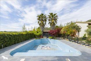 Annonce vente Maison avec piscine pouzolles