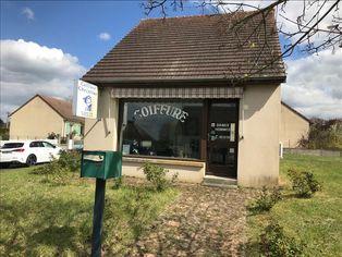 Annonce vente Maison au calme sainte-sévère-sur-indre