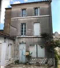 Annonce vente Maison châteauneuf-sur-charente