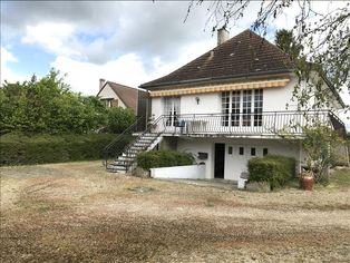 Annonce vente Maison avec garage mehun-sur-yèvre