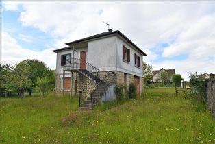Annonce vente Maison avec garage saint-sornin-lavolps