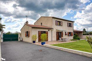 Annonce vente Maison avec garage saint-astier