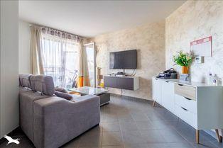 Annonce vente Appartement mantes-la-ville