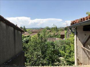 Annonce vente Maison à rénover montesquieu-volvestre