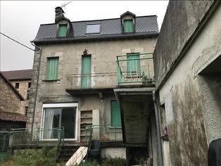 Annonce vente Maison sousceyrac