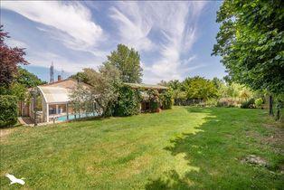 Annonce vente Maison avec piscine bourg-saint-bernard