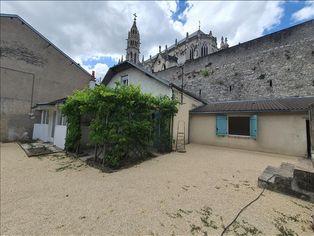 Annonce vente Maison avec dépendance châteauneuf-sur-cher