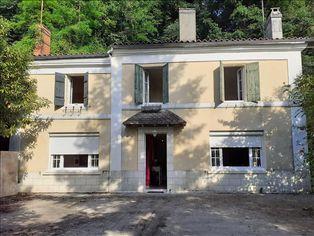 Annonce vente Maison chalais